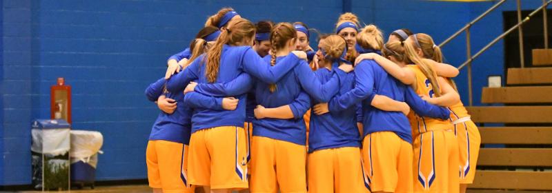 Laker Women's Basketball