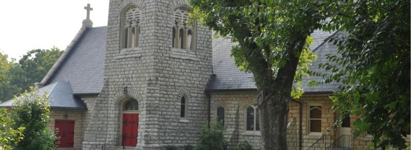 Churchview - Header