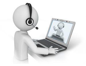 Virtual counselor