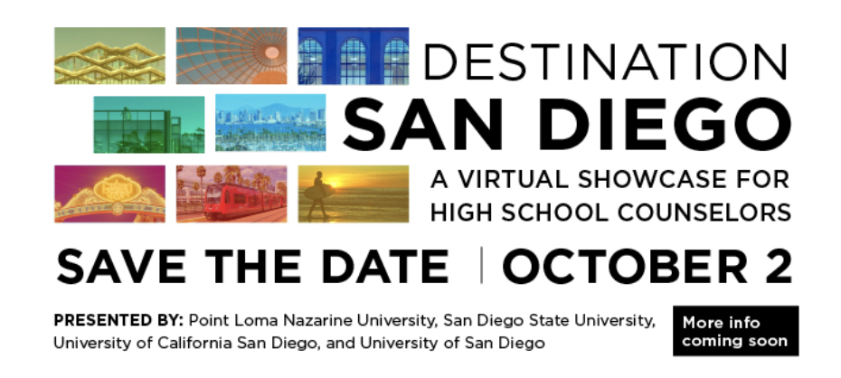 San Diego Colleges Conference