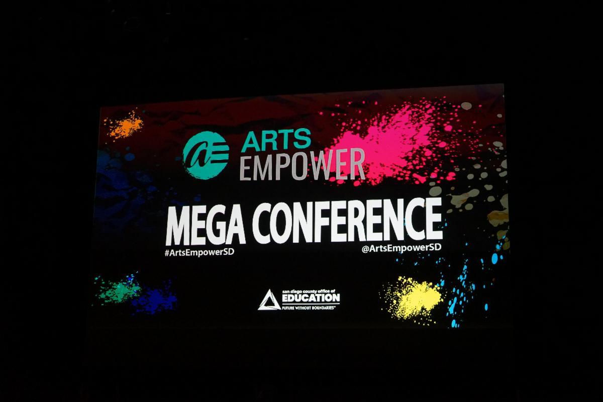 Mega Conference Logo