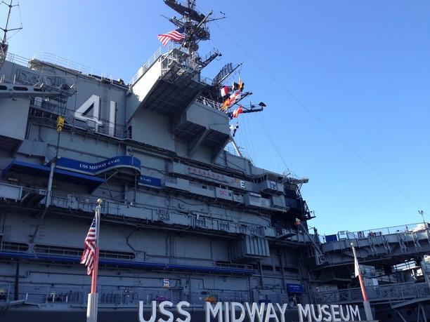 USS Midway image