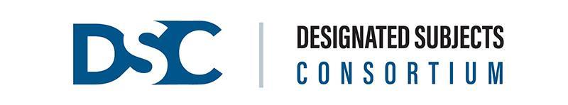 designated subjects consortium logo