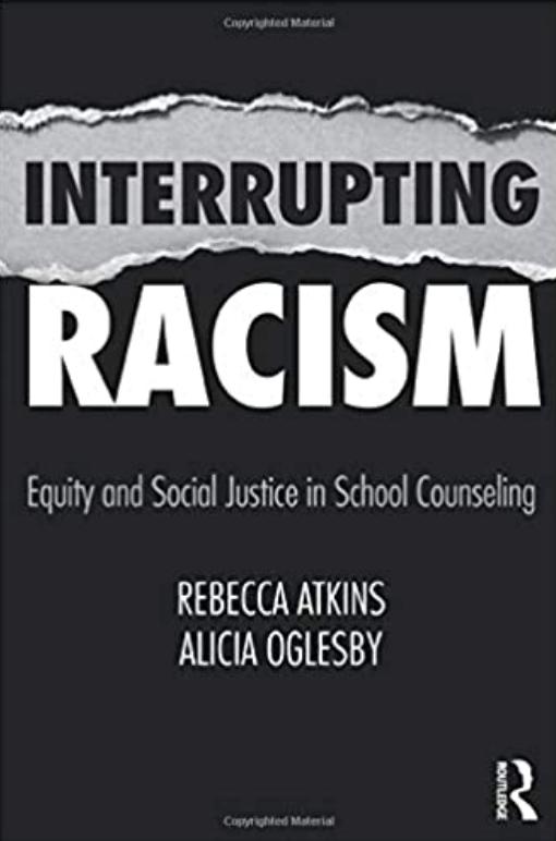Interrupting Racism Book