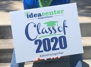 Sign Class of 2020