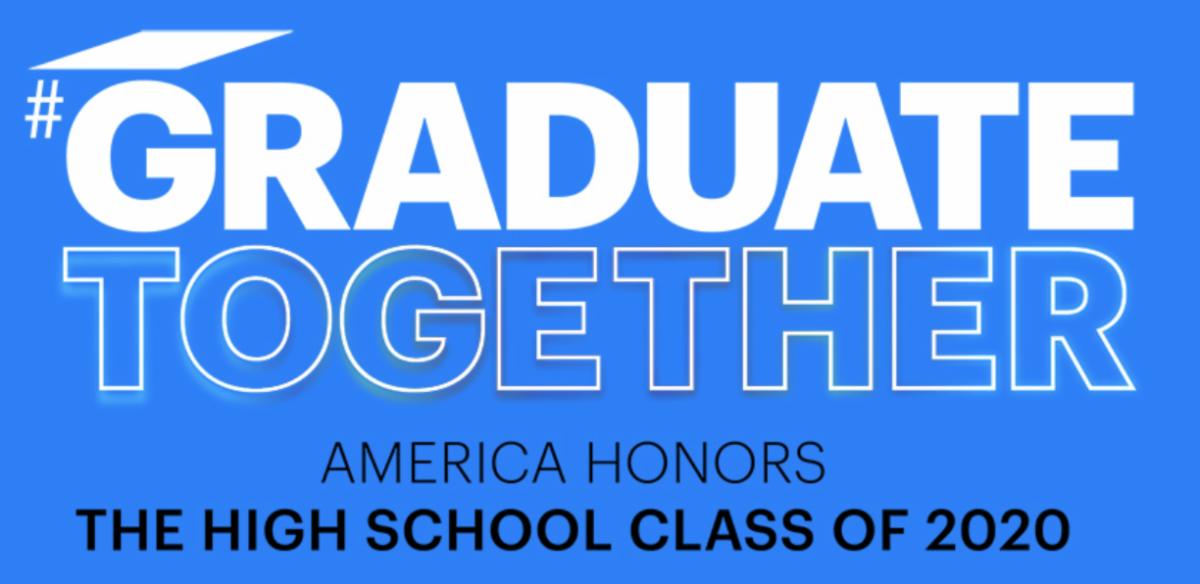 #Graduate Together