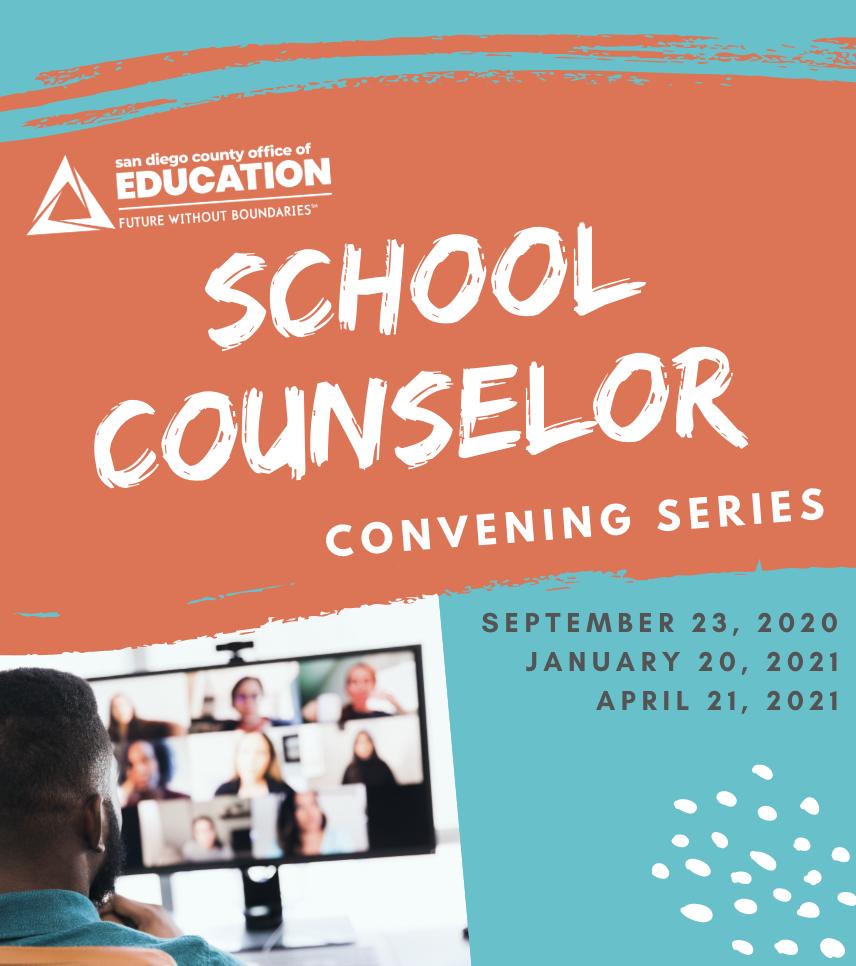 School Counselor Convening