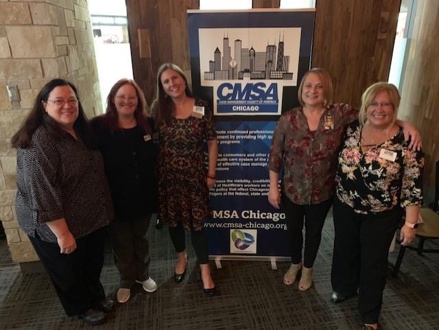 CMSA Expansion