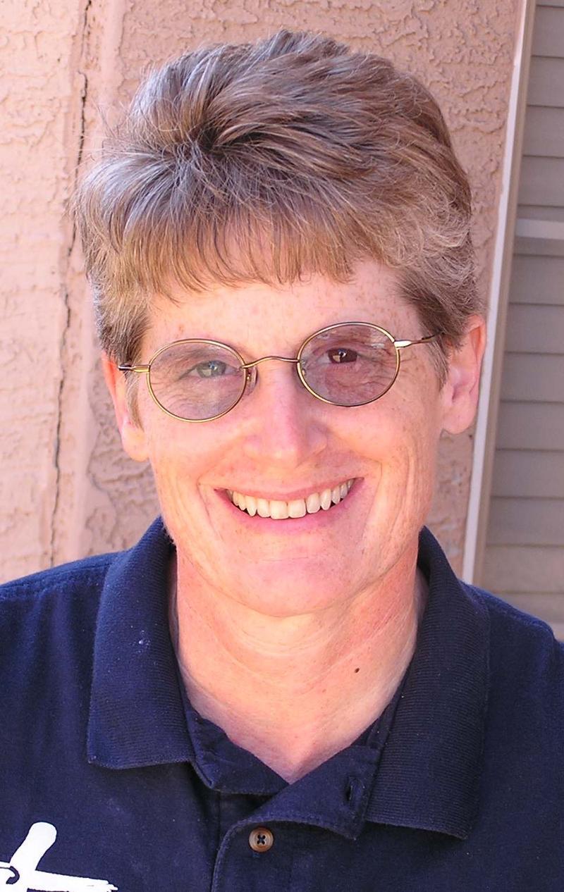 Geri Morgan