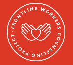 Logo of Frontline Workers Counseling Project