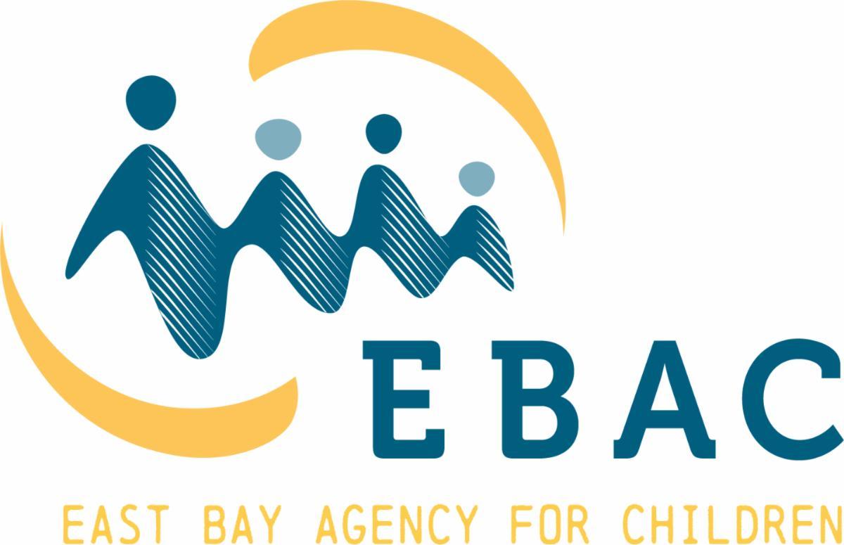 East Bay Agency for Children logo