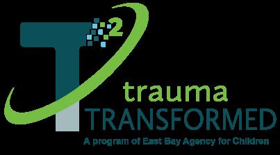Trauma Transformed logo