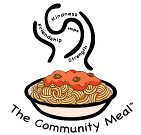 Community Meal Logo