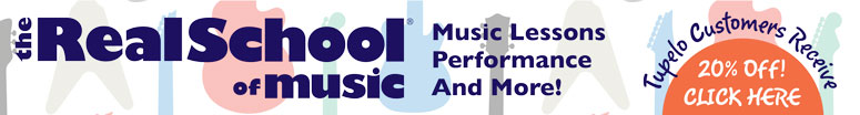 The Real School of Music
