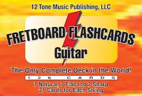 Guitar Flashcards