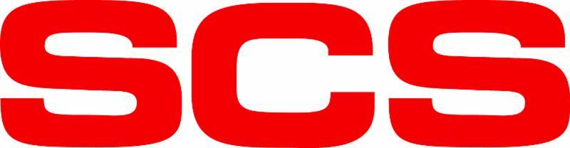 SCS Signature Logo
