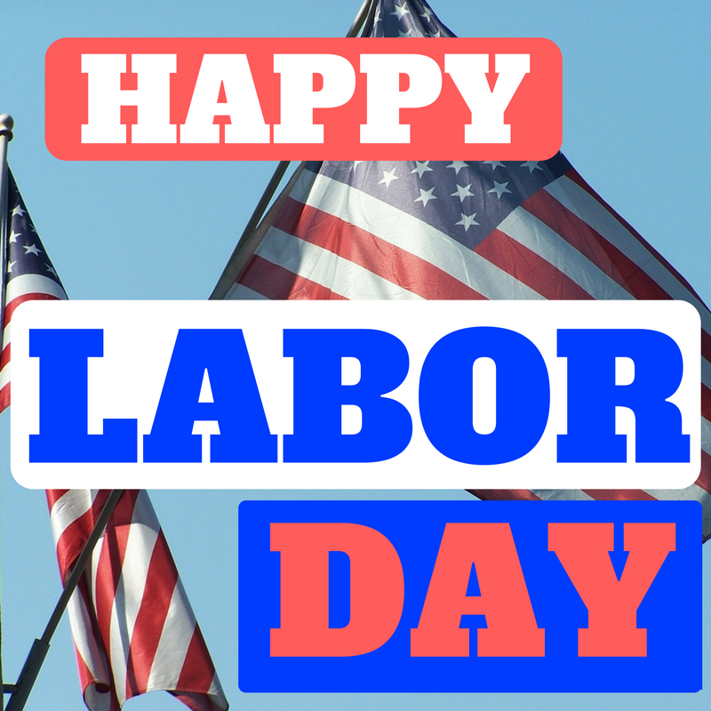 Miller Sports & Wellness will be closed September 5th for Labor Day