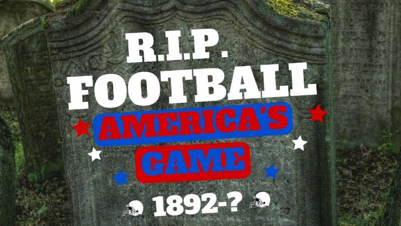 Is Football Dead
