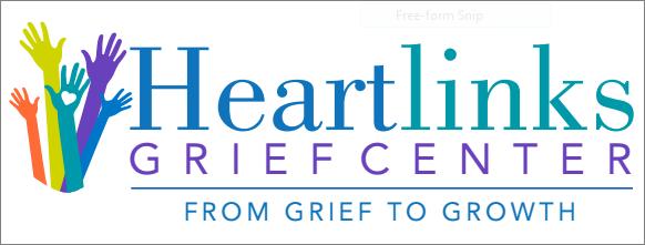 Heartlinks Logo
