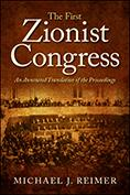 The First Zionist Congress