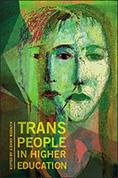 Trans People in Higher Education_cover