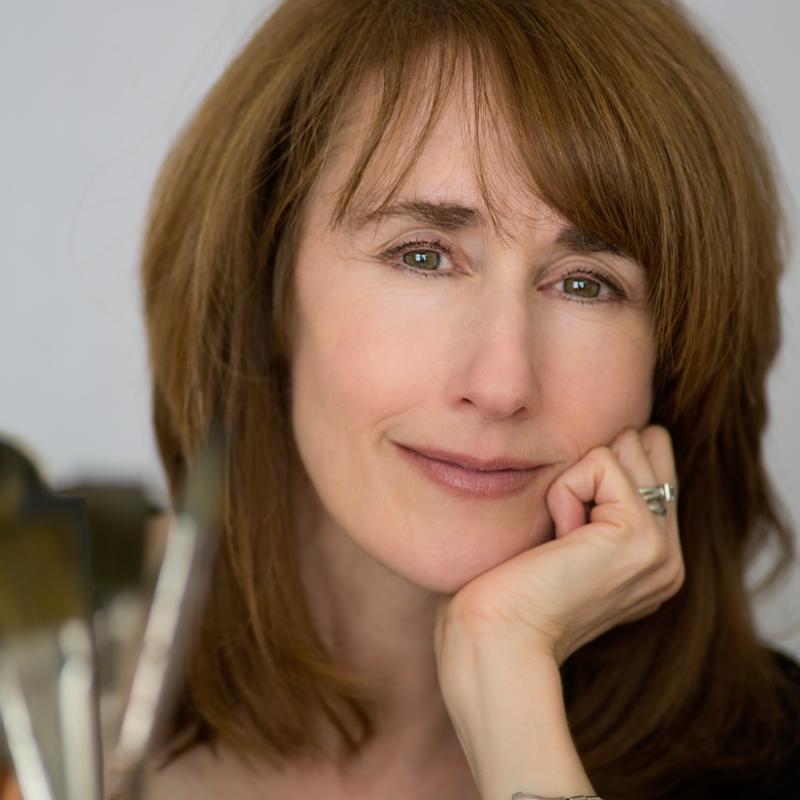 Elizabeth Geisler