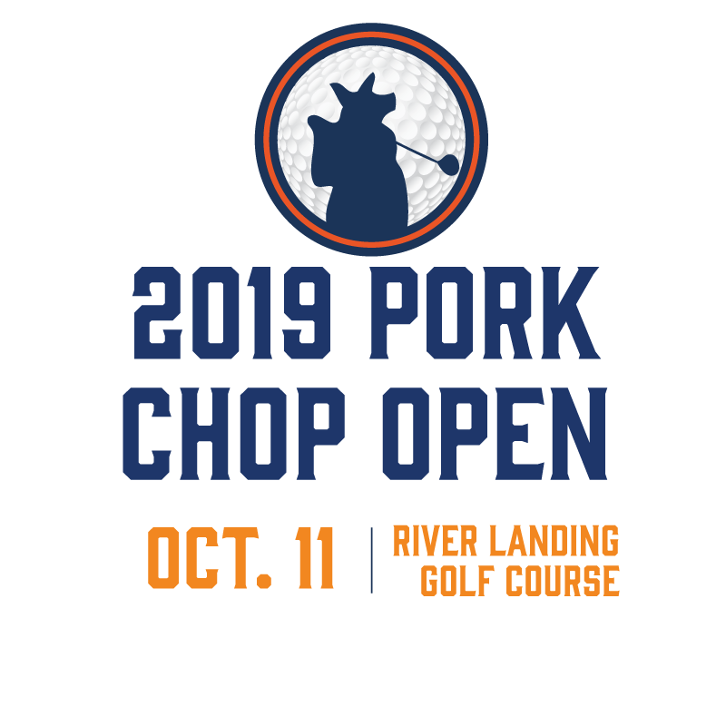 Pork Chop Open is Oct. 11 at River Landing Golf Course in Wallace.