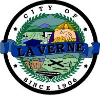 city of la verne seal