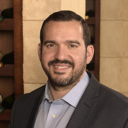 Sam Filler, Executive Director, New York Wine & Grape Foundation