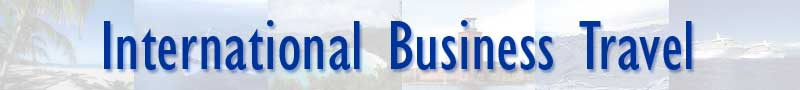 International Business Travel logo