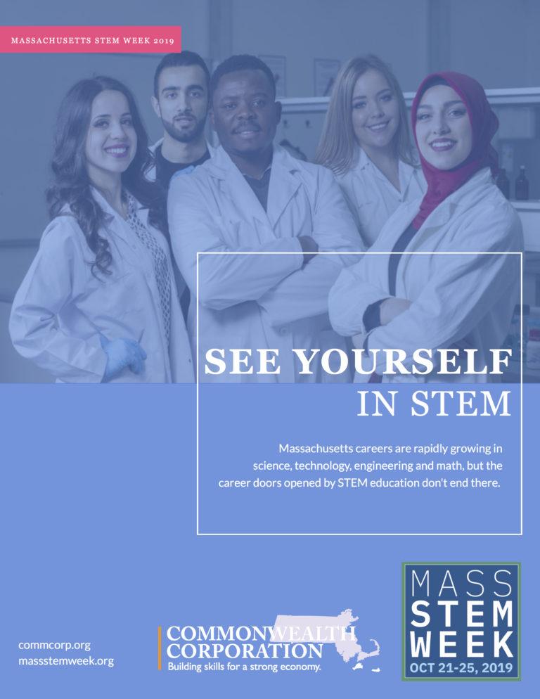 STEM 2019 Research Brief Cover