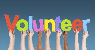 SCIS Volunteer