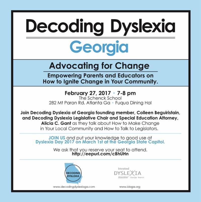 Decoding Dyslexias Legislative Day On >> Prepping For Dyslexia Day At The Capitol