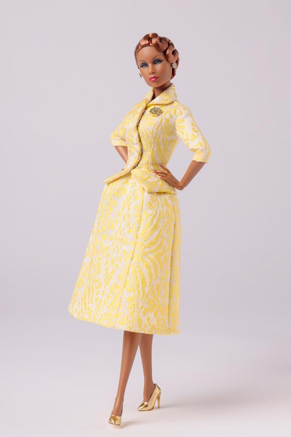MidDay Skirt