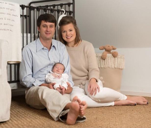 The Albritton family