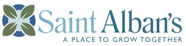Basic St Albans Logo a place to grow together