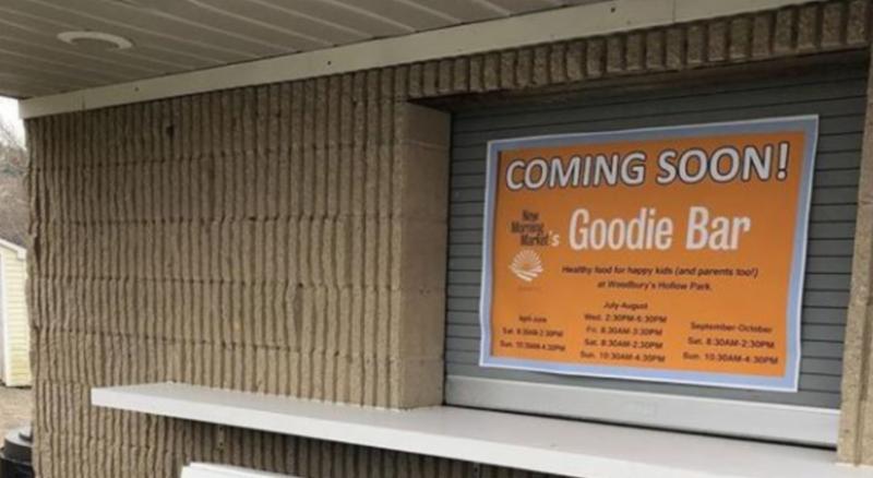 Goodie Bar