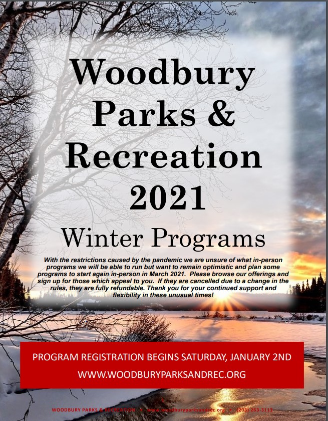 Winter 2021 Cover