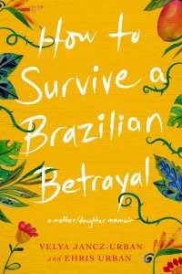 Brazilian Betrayal