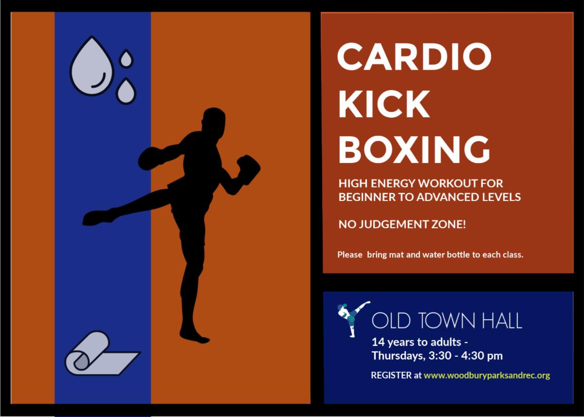 Kick Boxing 2020