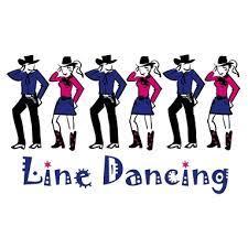 line dancin