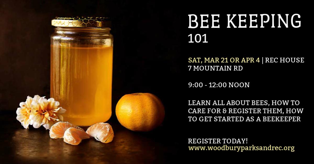 Bee Keep 2020
