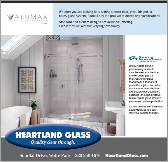 Some Perspective From Heartland Glass