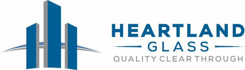 Heartland Glass Logo