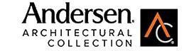 Andersen Architectural Logo