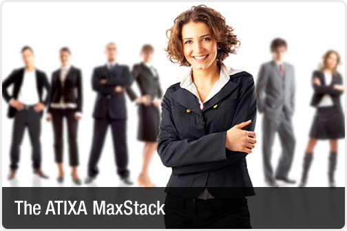 MaxStack button