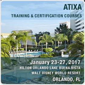 Orlando ATIXa Training