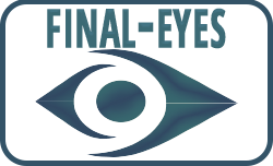 Final Eyes cover