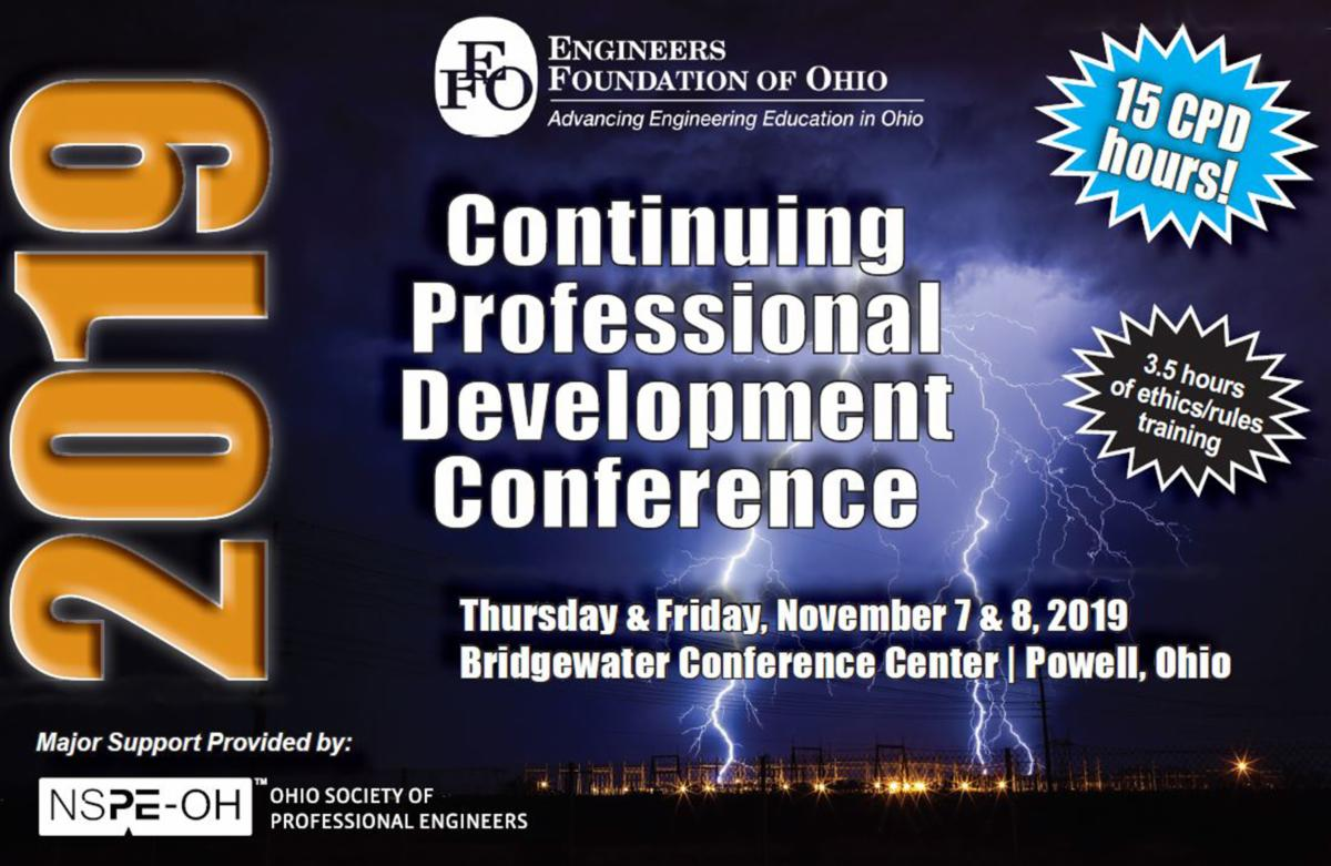 2019 Fall CPD Conference