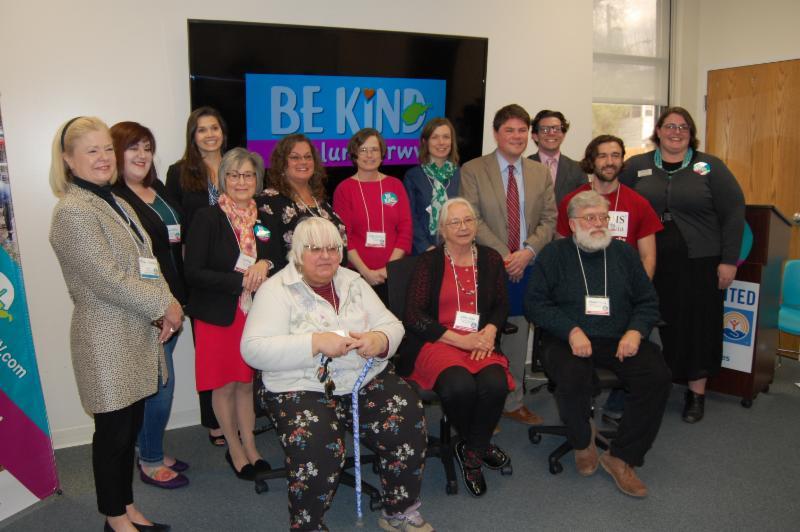 Kindness, Jobs, & Grants